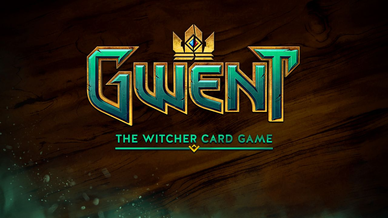 Gwent:The Witcher Card Game (Beta/ Region Free)