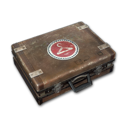 PlayerUnknown´s Battlegrounds WANDERER CRATE