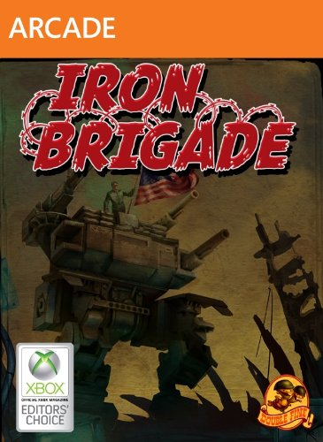 Iron Brigade (Steam Key / Region Free)