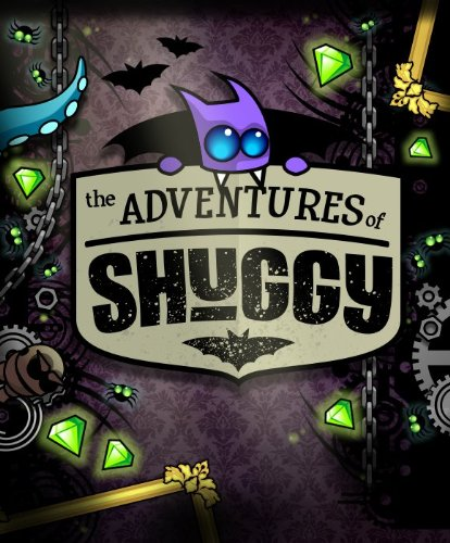 The  Adventures of Shuggy (Steam Key / Region Free)