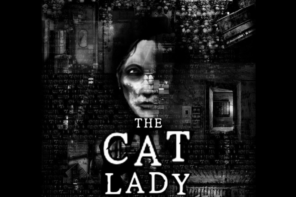 The Cat Lady (Steam Key / Region Free)