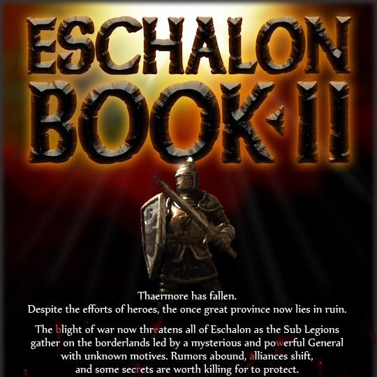 Eschalon Book II (Steam Key / Region Free)