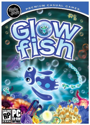 Glowfish (Steam Key / Region Free)