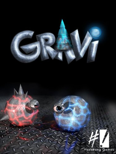 Gravi (Steam Key / Region Free)