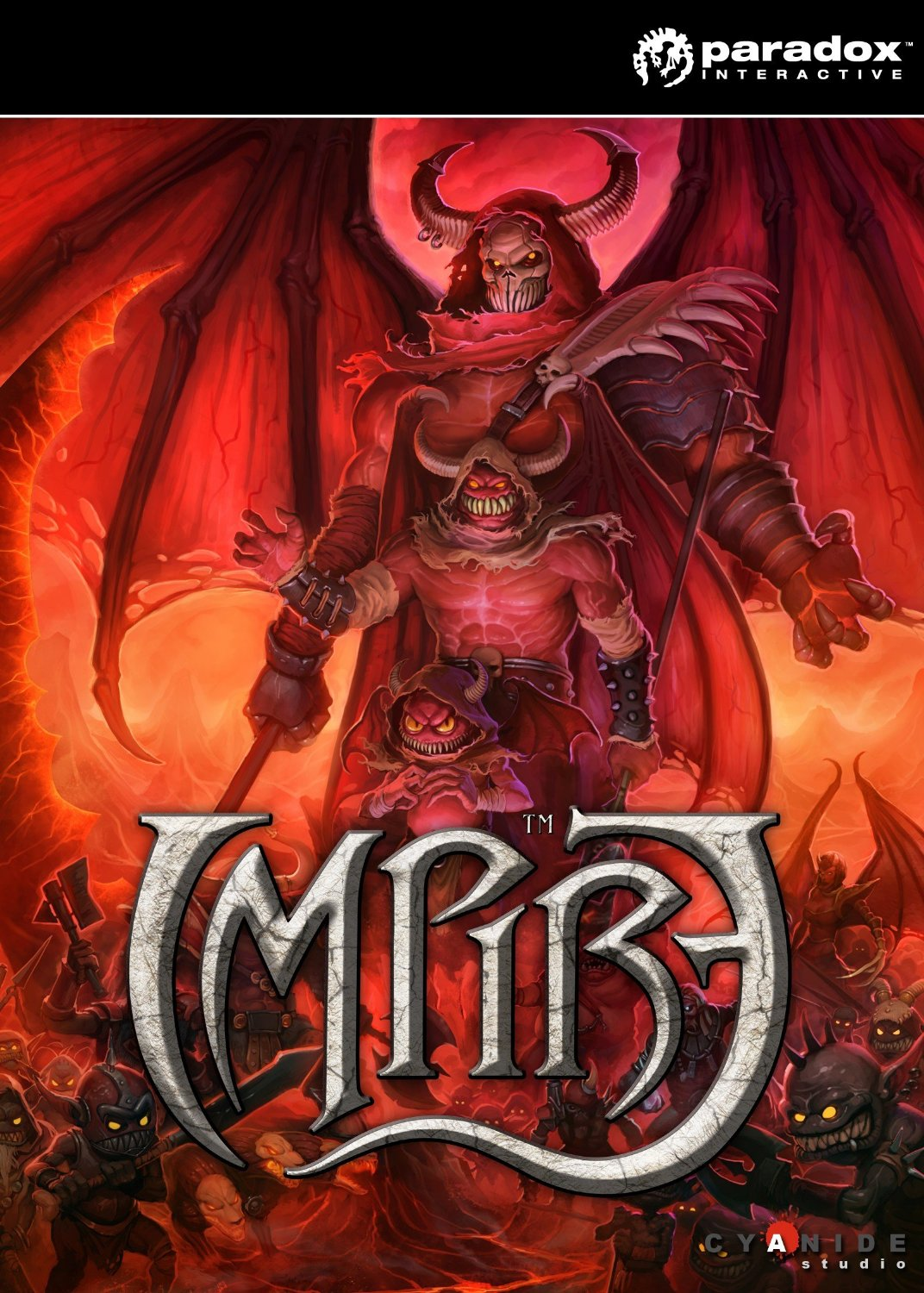 Impire (Steam Key / Region Free) + Bonus