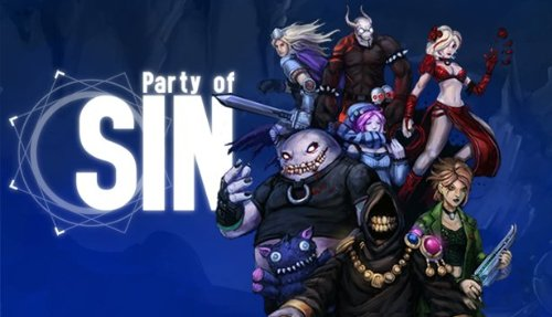 Party of Sin (Steam Key / Region Free)