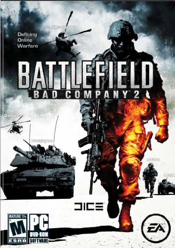 Battlefield Bad Company 2 (Steam Gift / ROW) + Bonus