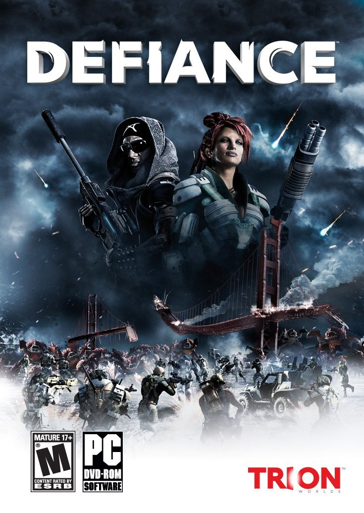 Defiance Standard Edition (Steam Gift/ Region Free)