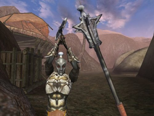 The Elder Scrolls III:Morrowind(Steam Gift/Region Free)