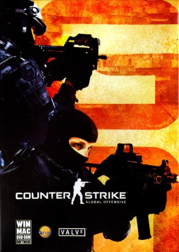 Counter-Strike: Global Offensive (Steam Gift/ ROW)