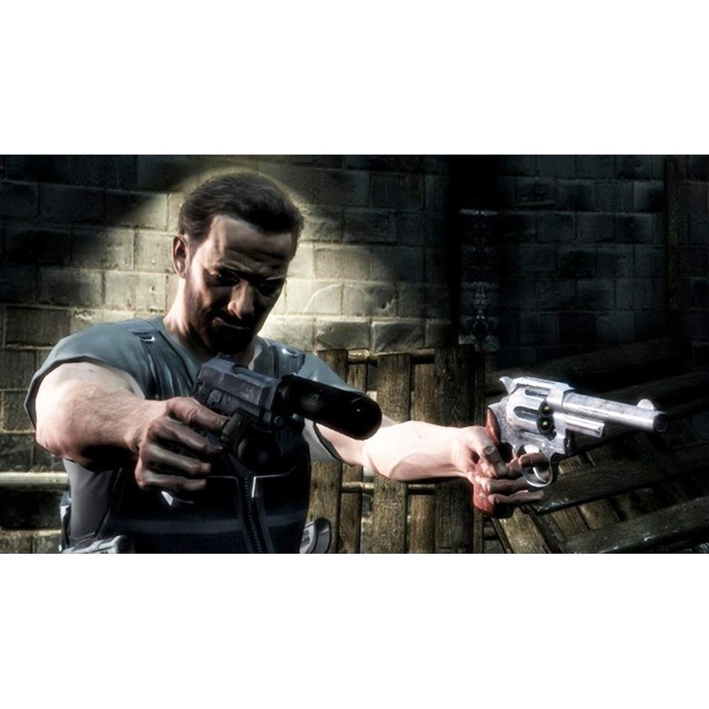 Max Payne 3 Collection (Steam Gift / RU) + Bonus
