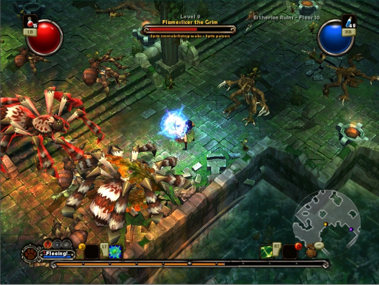 Torchlight II (Steam Gift/ Region Free) + Bonus