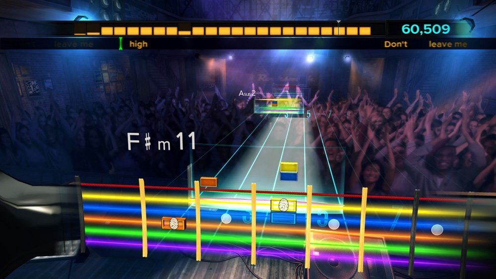 Rocksmith (Steam Gift/ Region Free) + Bonus