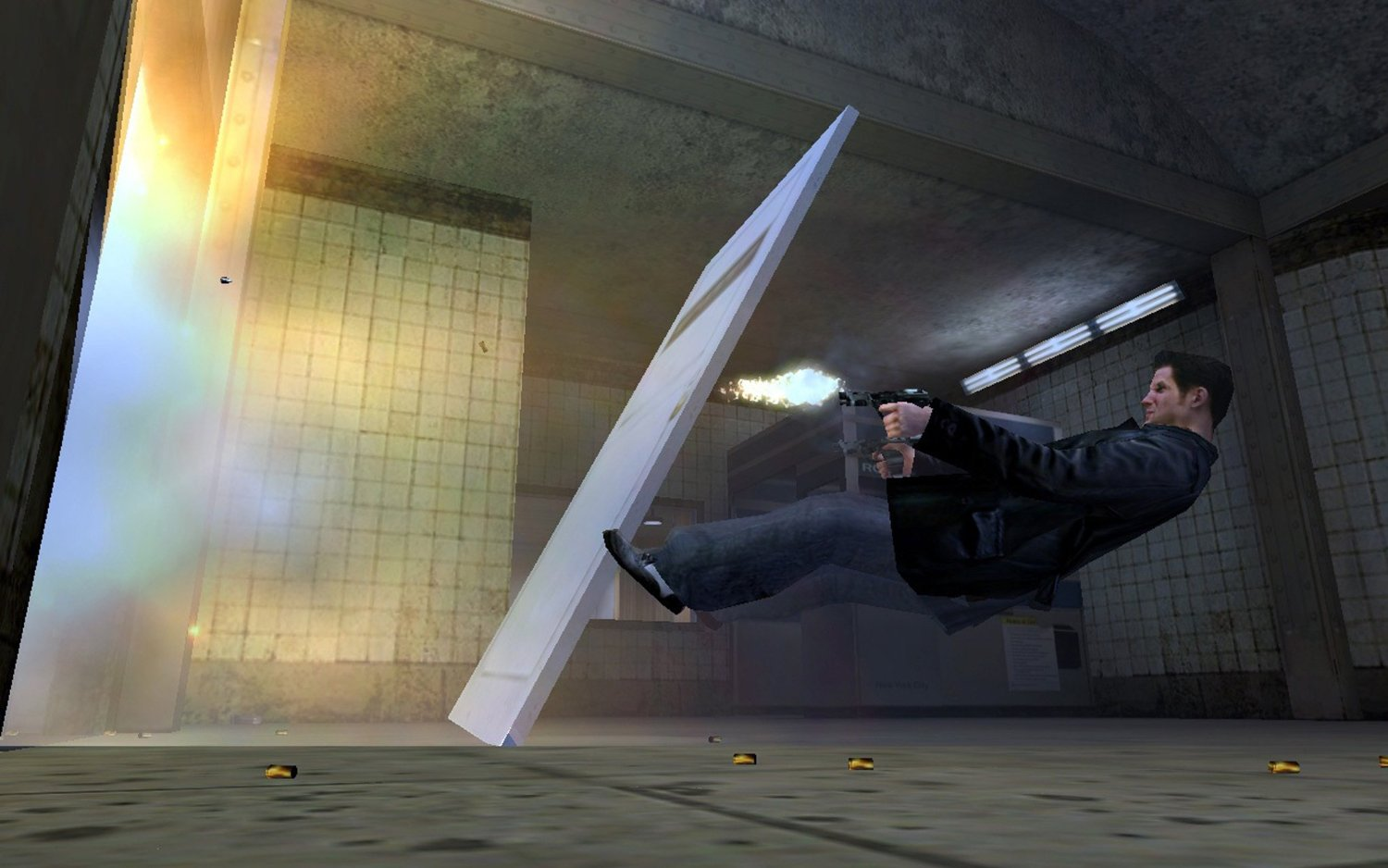 Max Payne (Steam Gift / Region Free)