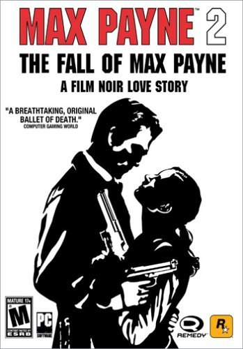 Max Payne 2: The Fall of Max Payne (Steam Gift/ ROW)