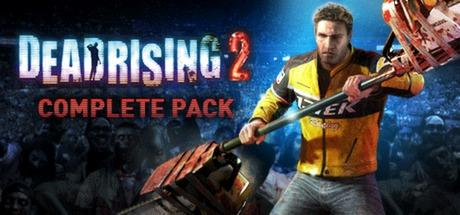 Dead Rising 2 Complete Pack (Steam Gift/ Region Free)
