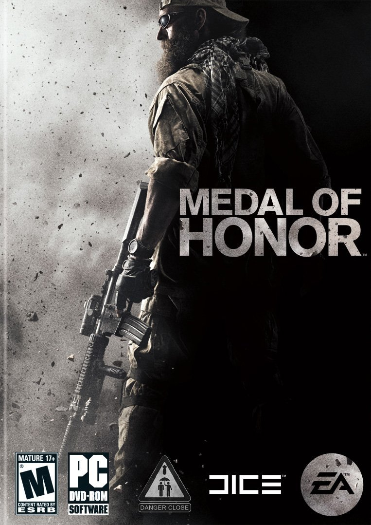 Medal of Honor 2010 (Steam Gift / Region Free)