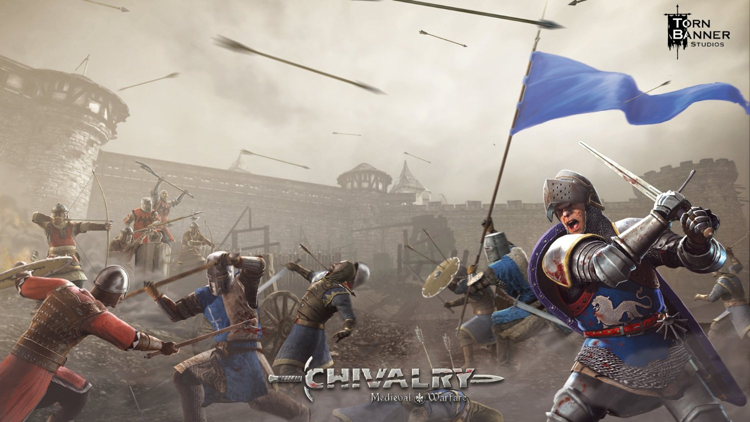Chivalry:Medieval Warfare (Steam Gift/ RU/ CIS) + Bonus