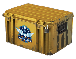 CS: GO Operation Vanguard Weapon Case