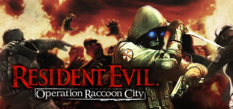 Resident Evil: Operation Raccoon City (Steam Key/RF)