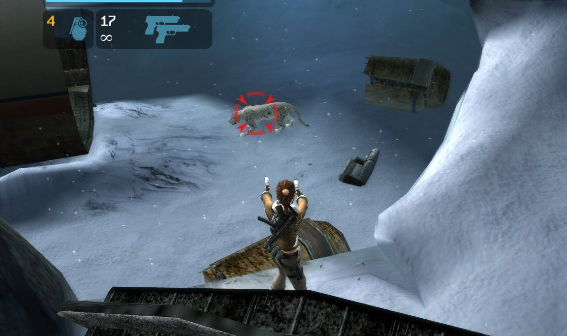 Tomb Raider: Legend (Steam Gift / Region Free)