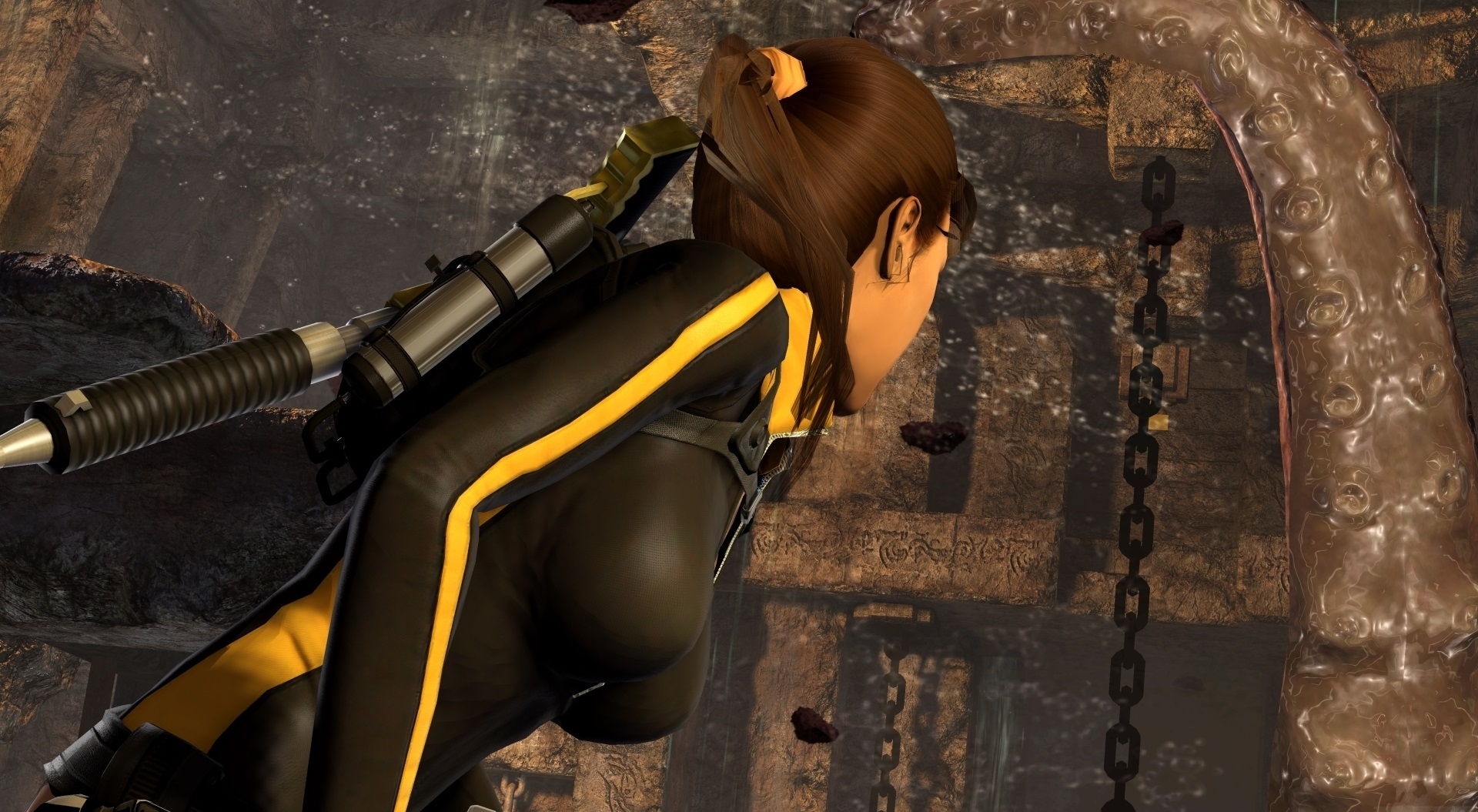 Tomb Raider: Underworld (Steam Gift / Region Free)