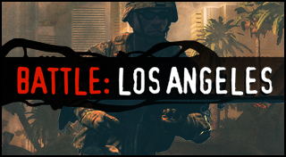 Battle: Los Angeles (Steam Gift / Region Free)