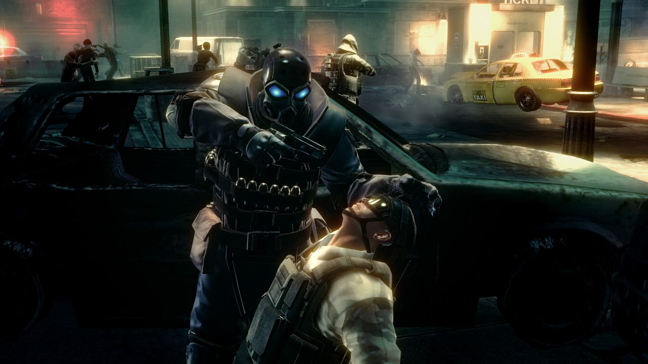 Resident evil operation raccoon city xbox 360 games torrents.
