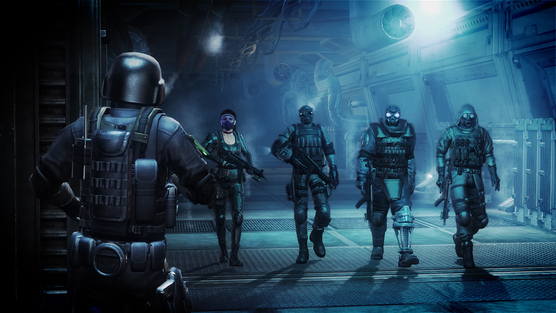 Resident evil operation raccoon city pc game free download.