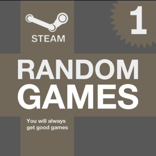 Random Steam Keys
