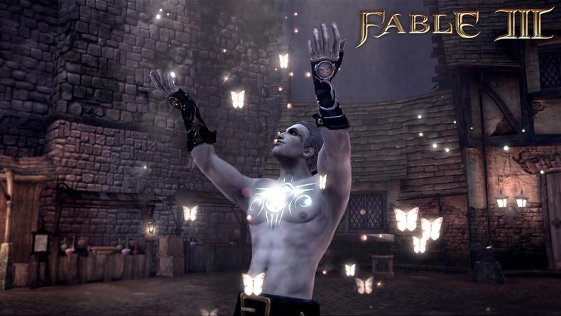 Fable 3 III (Steam Key / Region Free)