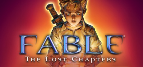 Fable: The Lost Chapters Steam CD Key (Region Free)