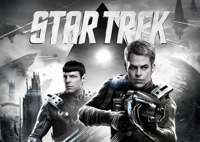Star Trek: The Video Game (Steam Gift / ROW)