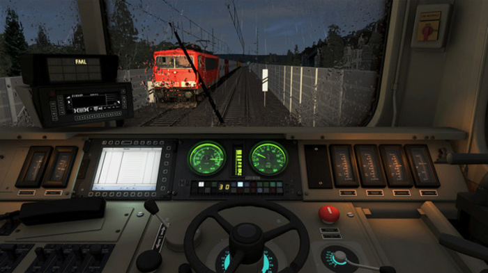 Train Simulator 2016 (Steam Gift/ROW/Region Free)HBlink