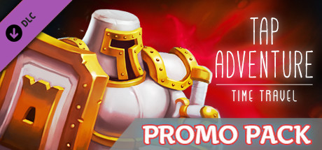 Tap Adventure: Time Travel - Promo Pack DLC (Steam Key)
