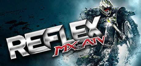 MX vs ATV Reflex + Dogfight 1942 (Steam Account)