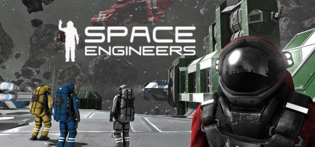 Space Engineers (Early Access)(Steam Key / Region Free)