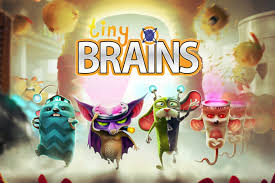 Tiny Brains  (Steam Key / ROW / Region Free)