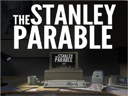 The Stanley Parable  (Steam Gift/ROW/Region Free)HBlink