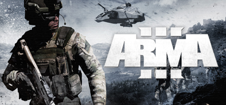 ARMA 3   (Steam Key / ROW / Region Free)