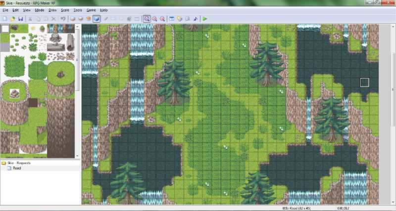 RPG Maker XP   (Steam Key / ROW / Region Free)
