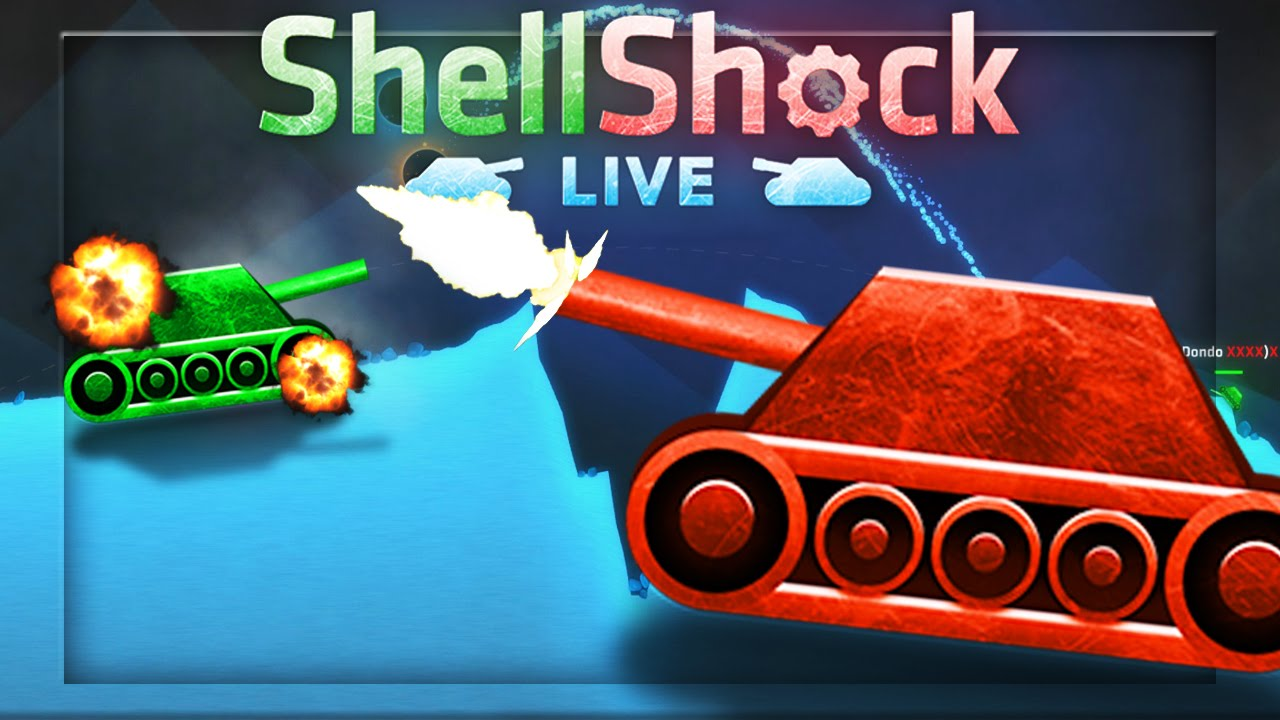 Rocket League + ShellShock Live  (Steam Аккаунт)