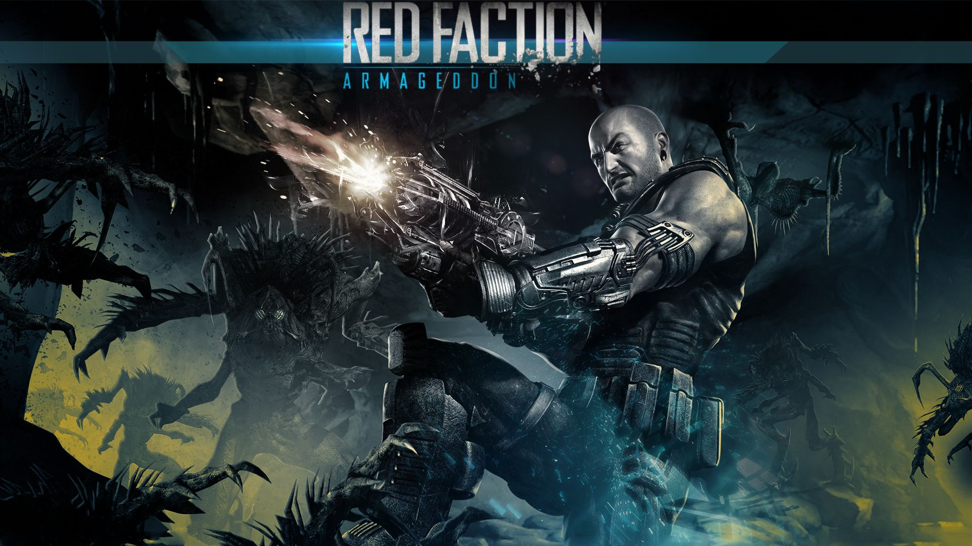 Red Faction: Armageddon + Path to War (Steam Key / ROW)