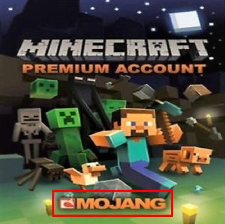 Фотография minecraft premium аккаунт - полный доступ ( с почтой )