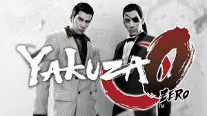 Yakuza 0  (Steam Key / ROW / Region Free)