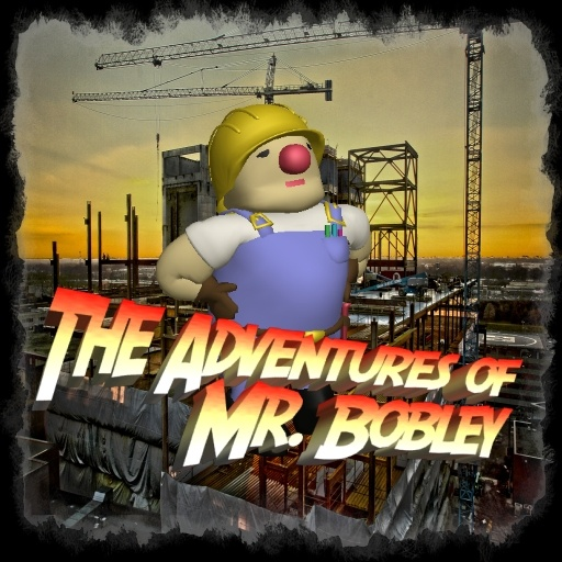 The Adventures of Mr. Bobley  (Steam Key / Region Free)