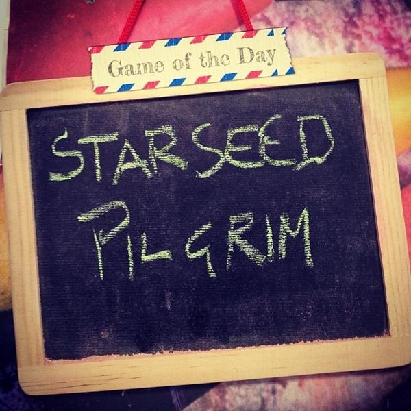 Starseed Pilgrim  (Steam Key / ROW / Region Free)