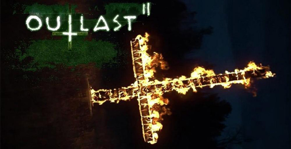Outlast 2  (Steam Key / ROW / Region Free)
