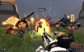 Serious Sam HD: The Second Encounter (Steam Key / ROW)