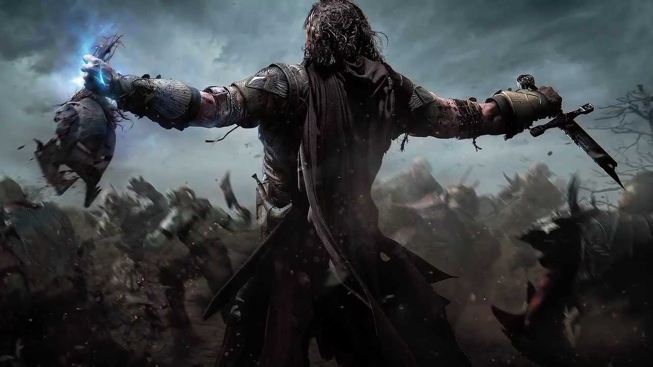 Middle-earth: Shadow of Mordor GOTY (Steam Key / ROW)